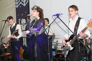 Группа АН-2 Свадьба 2