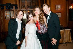 Группа АН-2 Свадьба